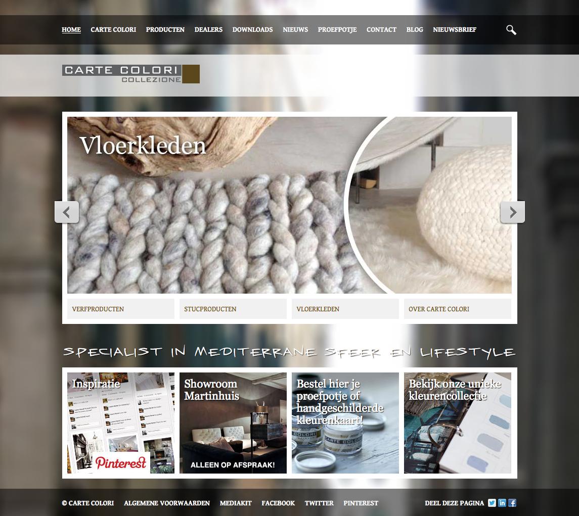 CarteColori_homepage