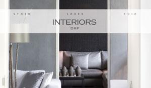 Advertentie Interiors DMF Najaar 2013